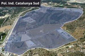 solars industrials en baix ebre