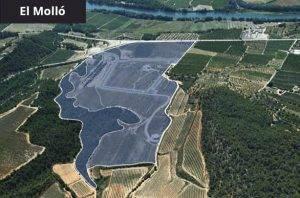 solars en venda mora la nova