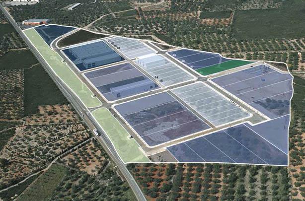 solar en venda el montsia
