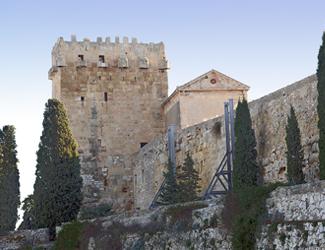 restauración patrimonio historico