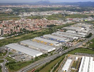 terrenos logisticos cataluña